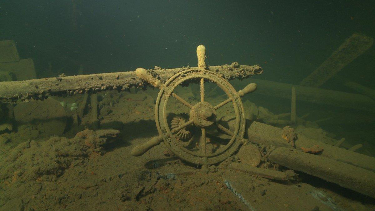 """Läänemere ajalugu merepinna all: veealused kultuurirajad """"in situ"""" ja veebis"""