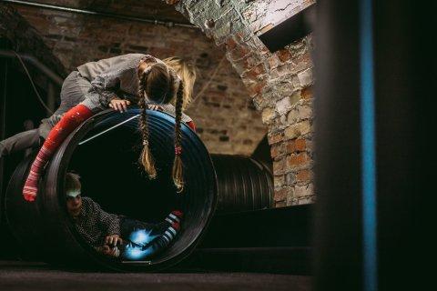 """Näitus """"Uuri ruumi"""" foto Liisi Anvelt"""