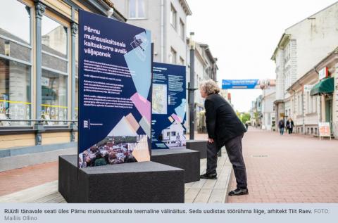 Foto Pärnu Postimees