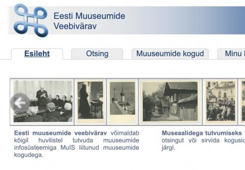 muuseumide infosüsteem