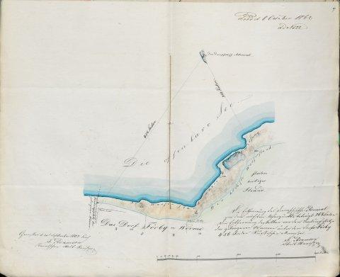 Skeem auriku Admiral hukukohaga. 1862. EAA.30.11.662.