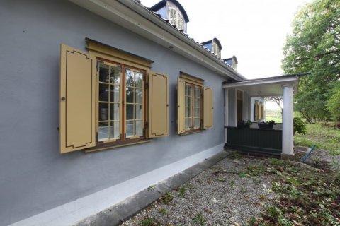Vana-Pääla mõisa peahoone. Foto: Reio Avaste