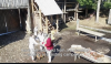Kuvatõmmis Kose Gümnaasiumi viikingiaaretest rääkivast videost