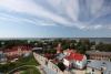 Vaade Haapsalu muinsuskaitsealale. Foto: Reio Avaste